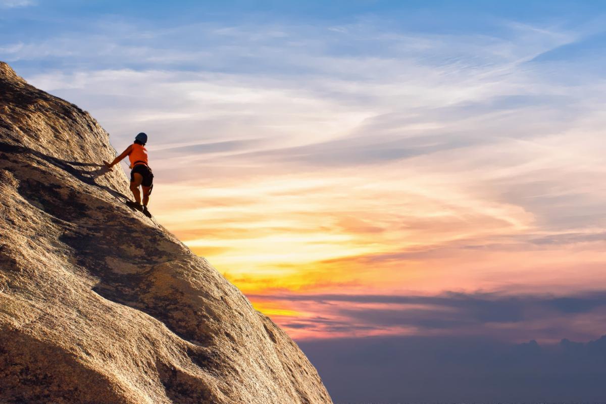klatrerejse